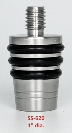 stainless steel bottle stopper for whiskey